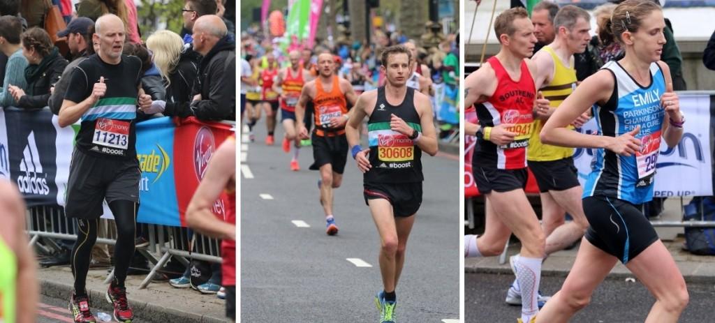 News page - marathon upper